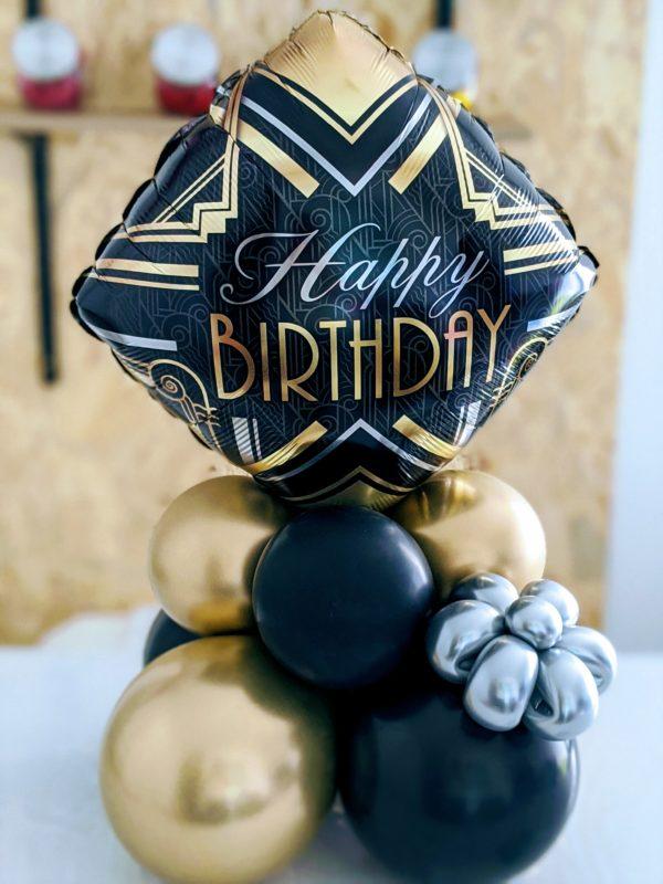 Happy birthday Gatsby